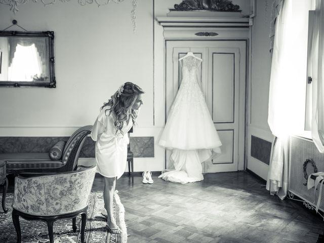 Il matrimonio di Giovanni e Sara a Trivignano Udinese, Udine 6