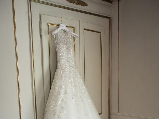 Il matrimonio di Giovanni e Sara a Trivignano Udinese, Udine 8