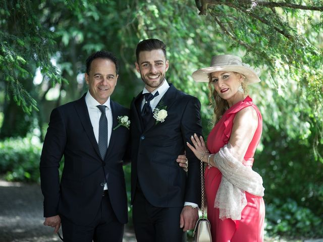 Il matrimonio di Giovanni e Sara a Trivignano Udinese, Udine 12