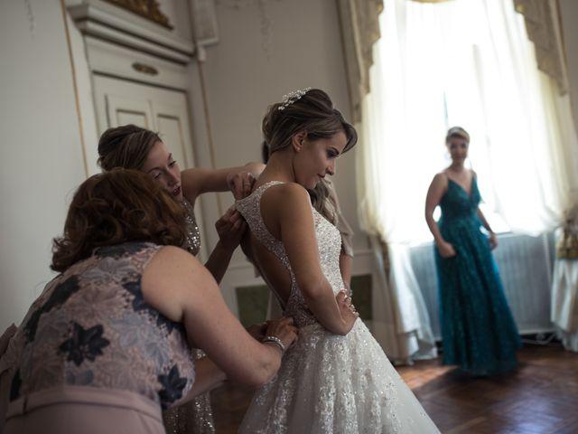 Il matrimonio di Giovanni e Sara a Trivignano Udinese, Udine 13