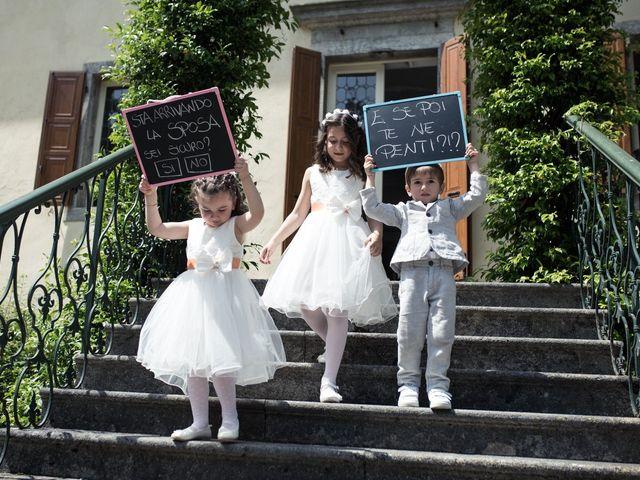 Il matrimonio di Giovanni e Sara a Trivignano Udinese, Udine 16