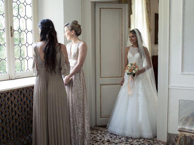 Il matrimonio di Giovanni e Sara a Trivignano Udinese, Udine 17
