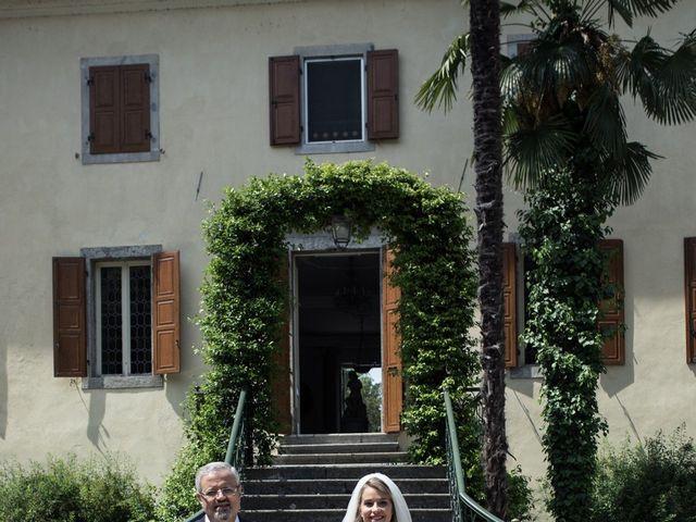 Il matrimonio di Giovanni e Sara a Trivignano Udinese, Udine 18