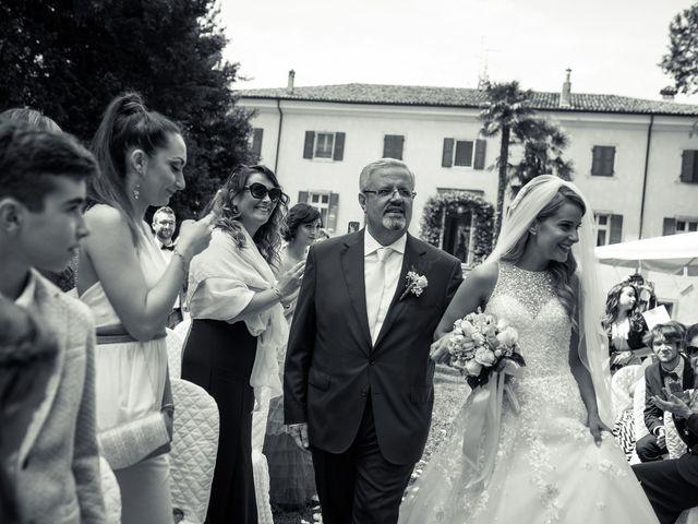 Il matrimonio di Giovanni e Sara a Trivignano Udinese, Udine 19