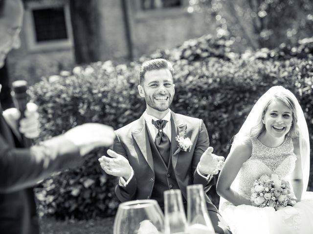 Il matrimonio di Giovanni e Sara a Trivignano Udinese, Udine 20