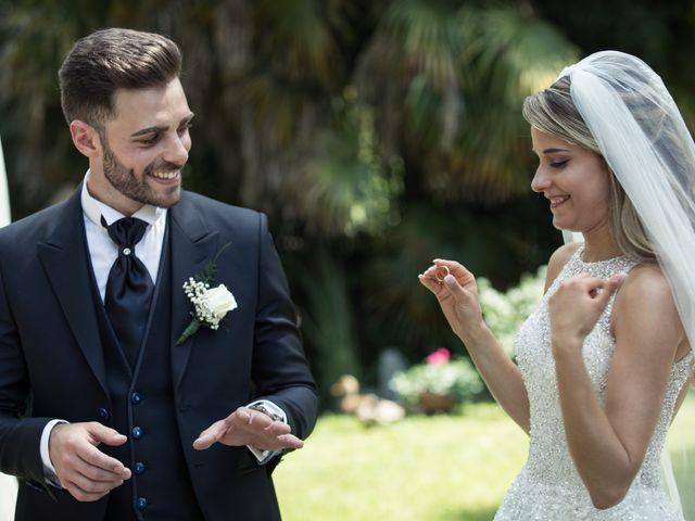 Il matrimonio di Giovanni e Sara a Trivignano Udinese, Udine 22