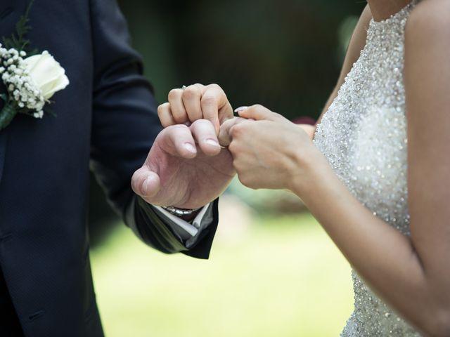 Il matrimonio di Giovanni e Sara a Trivignano Udinese, Udine 23
