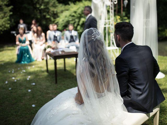 Il matrimonio di Giovanni e Sara a Trivignano Udinese, Udine 25