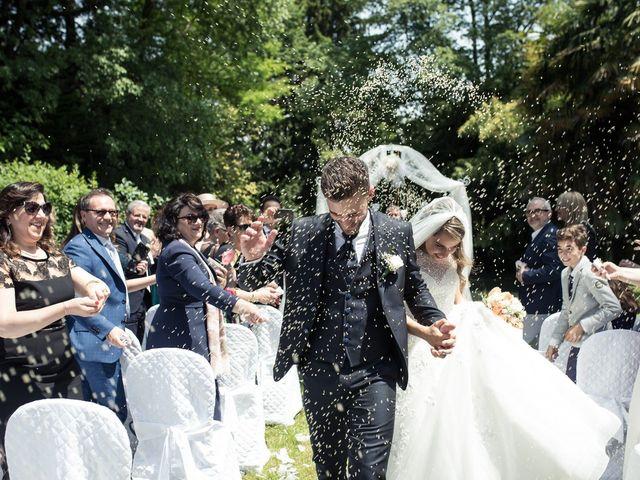 Il matrimonio di Giovanni e Sara a Trivignano Udinese, Udine 27