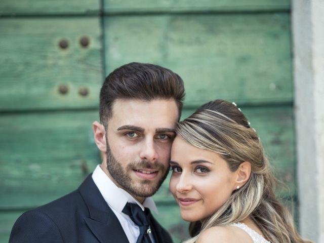 Il matrimonio di Giovanni e Sara a Trivignano Udinese, Udine 31