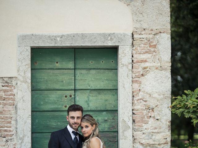 Il matrimonio di Giovanni e Sara a Trivignano Udinese, Udine 32