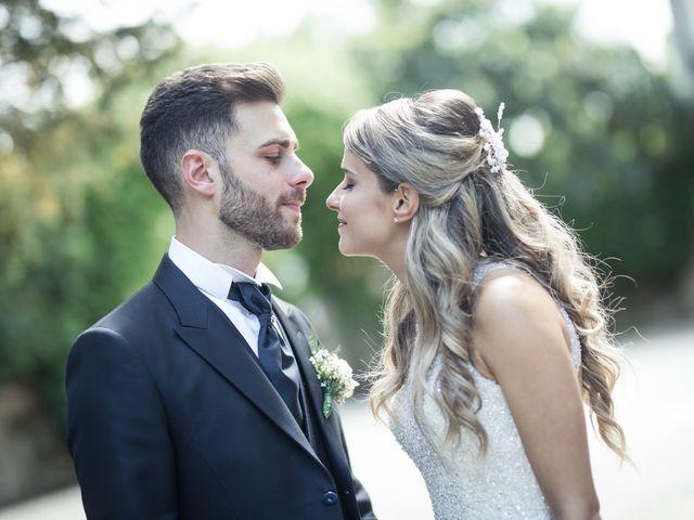 Il matrimonio di Giovanni e Sara a Trivignano Udinese, Udine 33