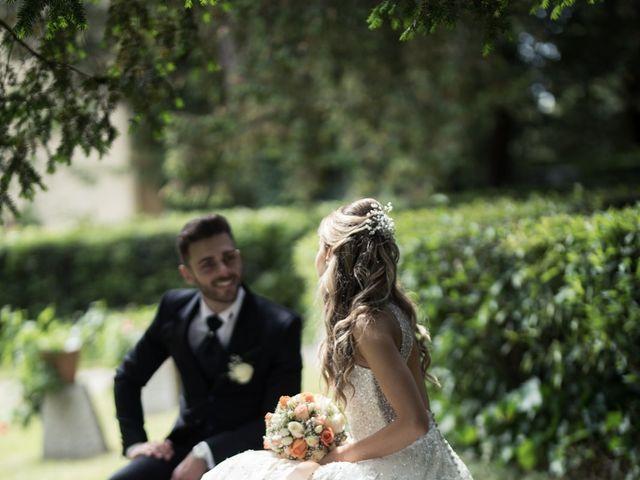 Il matrimonio di Giovanni e Sara a Trivignano Udinese, Udine 35