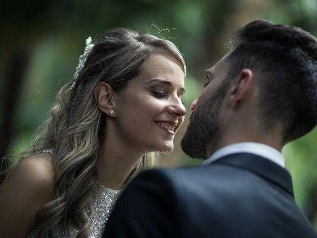 Il matrimonio di Giovanni e Sara a Trivignano Udinese, Udine 36