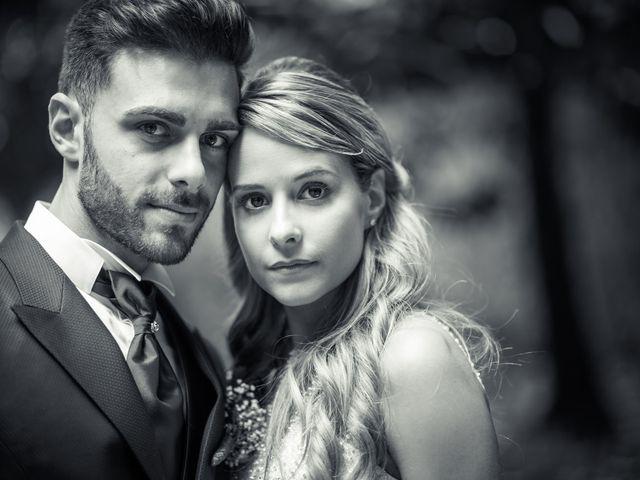 Il matrimonio di Giovanni e Sara a Trivignano Udinese, Udine 37