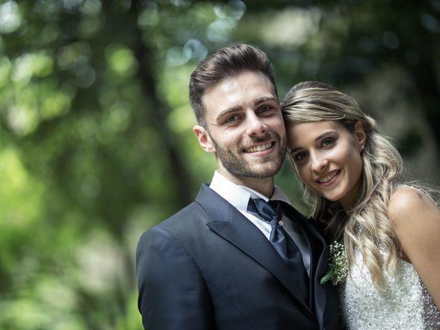 Il matrimonio di Giovanni e Sara a Trivignano Udinese, Udine 38