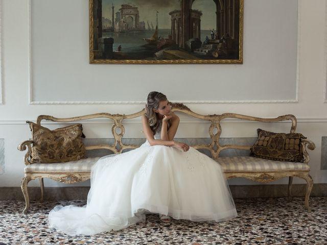 Il matrimonio di Giovanni e Sara a Trivignano Udinese, Udine 39