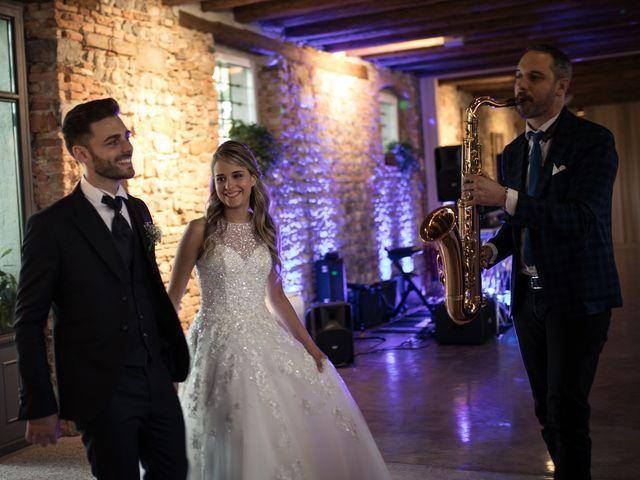 Il matrimonio di Giovanni e Sara a Trivignano Udinese, Udine 42