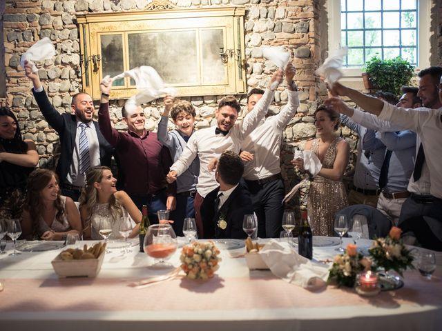 Il matrimonio di Giovanni e Sara a Trivignano Udinese, Udine 44