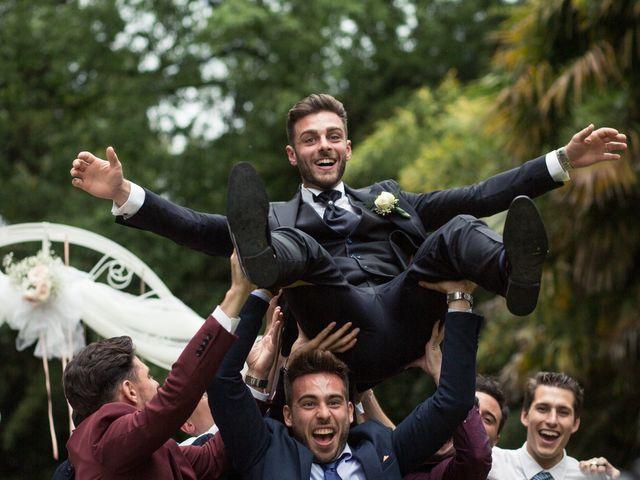 Il matrimonio di Giovanni e Sara a Trivignano Udinese, Udine 45