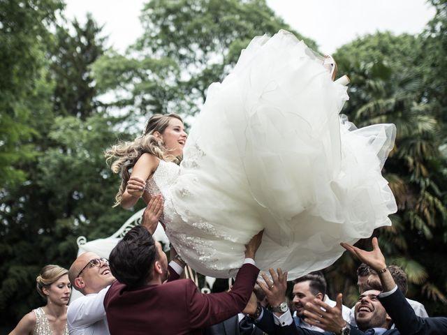 Il matrimonio di Giovanni e Sara a Trivignano Udinese, Udine 46