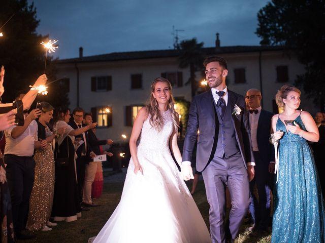 Il matrimonio di Giovanni e Sara a Trivignano Udinese, Udine 50