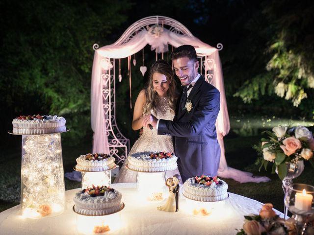Il matrimonio di Giovanni e Sara a Trivignano Udinese, Udine 51