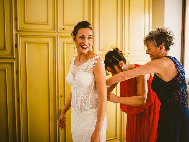 Il matrimonio di Daniele e Lara a Brescia, Brescia 6