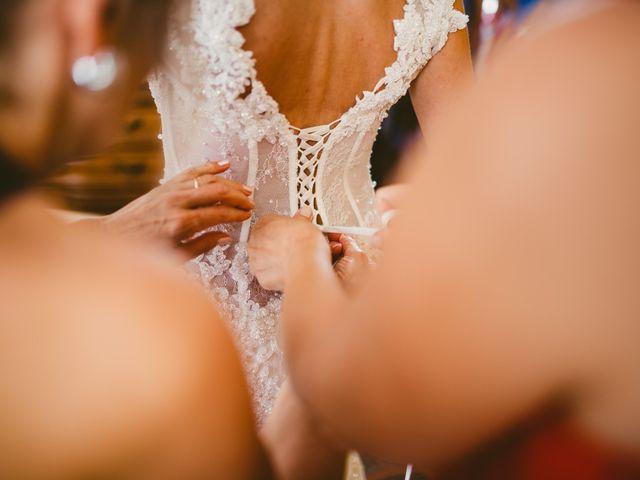 Il matrimonio di Daniele e Lara a Brescia, Brescia 7