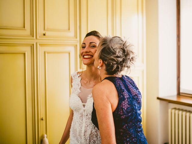 Il matrimonio di Daniele e Lara a Brescia, Brescia 8
