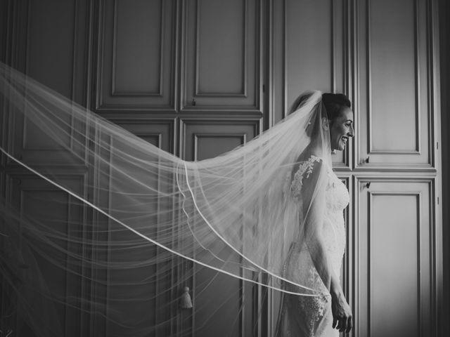 Il matrimonio di Daniele e Lara a Brescia, Brescia 10