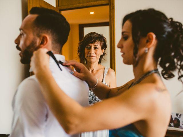 Il matrimonio di Daniele e Lara a Brescia, Brescia 12