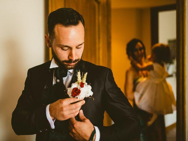 Il matrimonio di Daniele e Lara a Brescia, Brescia 14