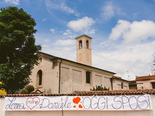 Il matrimonio di Daniele e Lara a Brescia, Brescia 15