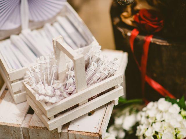 Il matrimonio di Daniele e Lara a Brescia, Brescia 17
