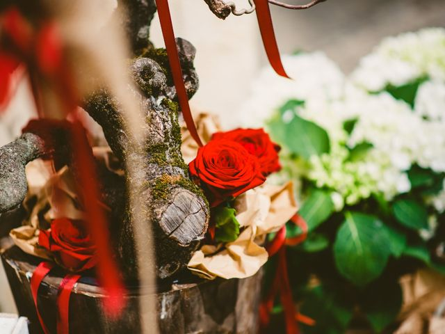 Il matrimonio di Daniele e Lara a Brescia, Brescia 18