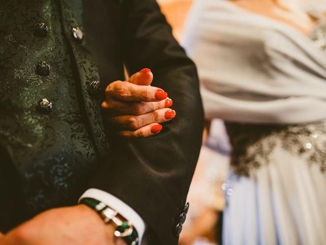 Il matrimonio di Daniele e Lara a Brescia, Brescia 19