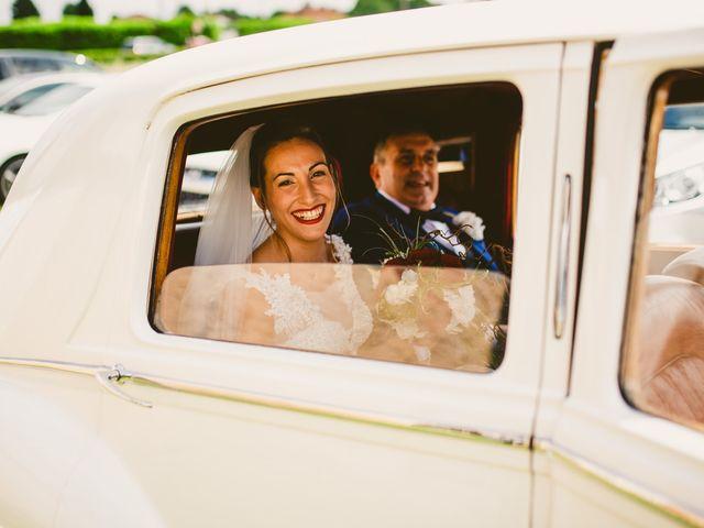 Il matrimonio di Daniele e Lara a Brescia, Brescia 21