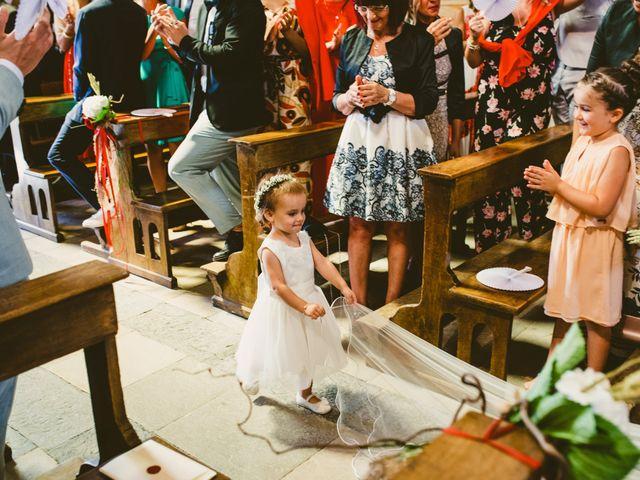 Il matrimonio di Daniele e Lara a Brescia, Brescia 23