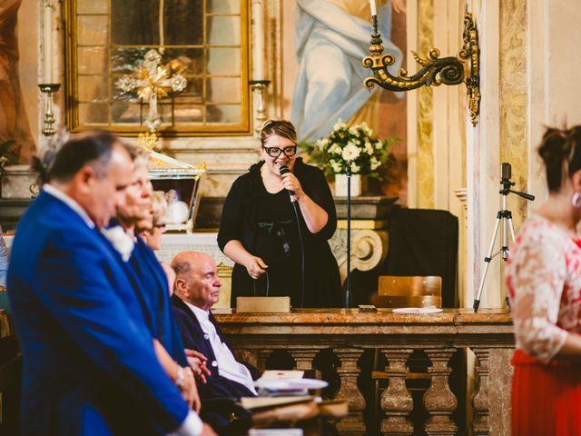 Il matrimonio di Daniele e Lara a Brescia, Brescia 26