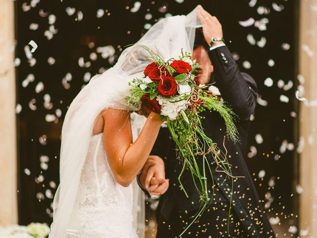 Il matrimonio di Daniele e Lara a Brescia, Brescia 31