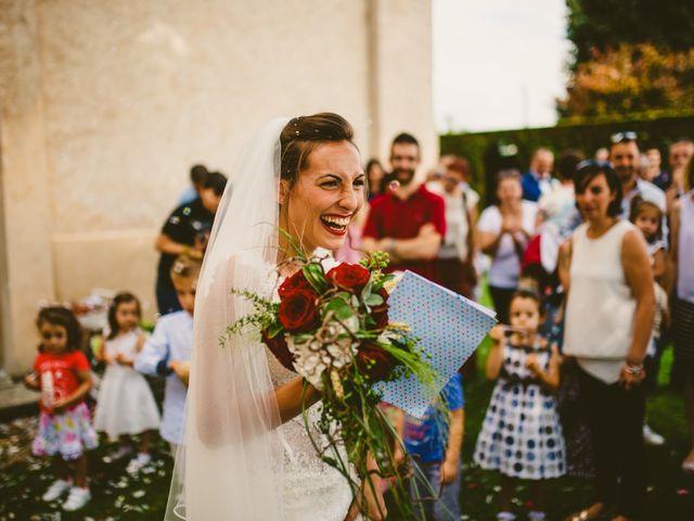 Il matrimonio di Daniele e Lara a Brescia, Brescia 35