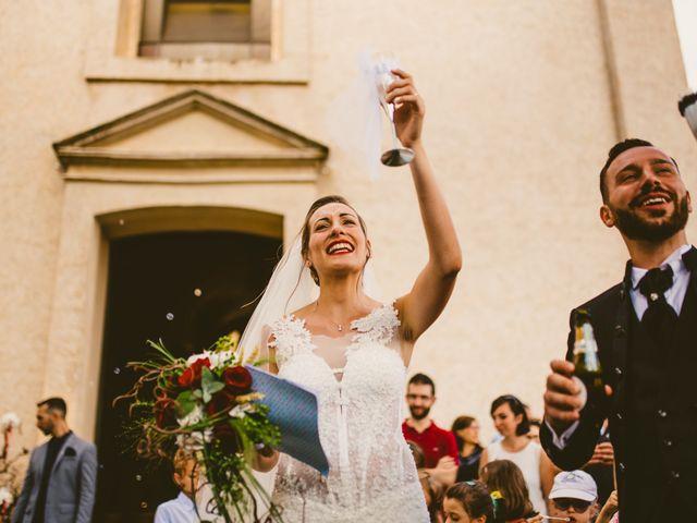 Il matrimonio di Daniele e Lara a Brescia, Brescia 36