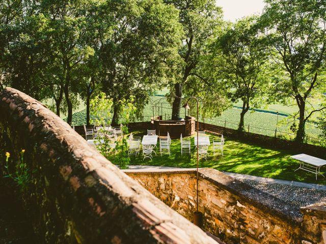Il matrimonio di Daniele e Lara a Brescia, Brescia 38