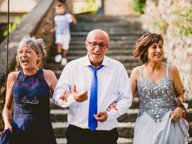 Il matrimonio di Daniele e Lara a Brescia, Brescia 42