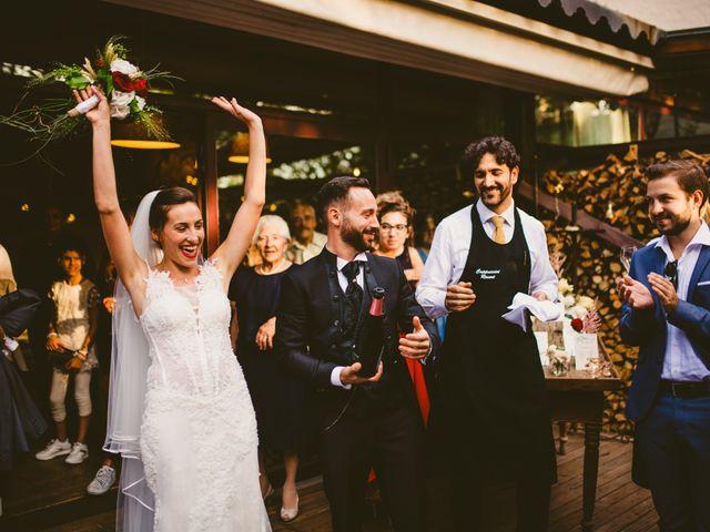 Il matrimonio di Daniele e Lara a Brescia, Brescia 47