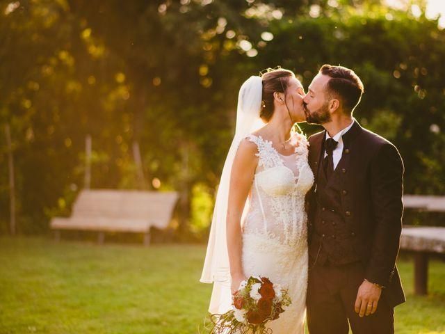 Il matrimonio di Daniele e Lara a Brescia, Brescia 48
