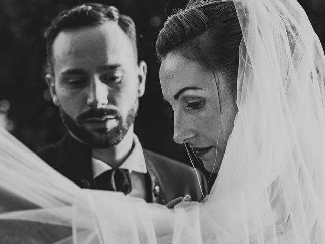 Il matrimonio di Daniele e Lara a Brescia, Brescia 49