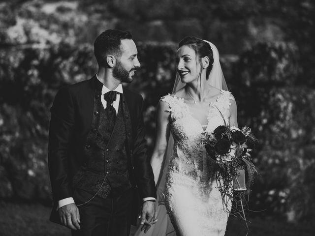 Il matrimonio di Daniele e Lara a Brescia, Brescia 51