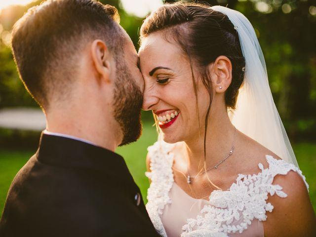 Il matrimonio di Daniele e Lara a Brescia, Brescia 52